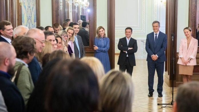 Зеленский выступил за закрытие интернатов - today.ua