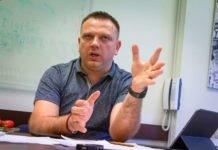 """Ще один """"кварталівець"""" став радником секретаря РНБО з питань реінтеграції Донбасу - today.ua"""