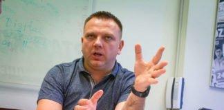 """Ще один """"кварталівець"""" став радником секретаря РНБО з питань реінтеграції Донбасу"""" - today.ua"""