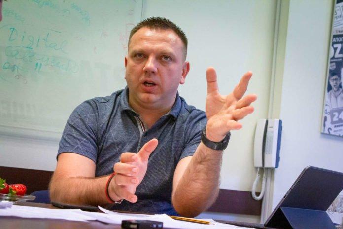 """Ще один &quotкварталівець"""" став радником секретаря РНБО з питань реінтеграції Донбасу - today.ua"""