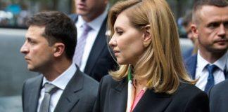 """""""Їй дискомфортно"""": Зеленський розповів, як змінилася його дружина - today.ua"""