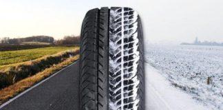 Водителей призывают срочно сменить шины - today.ua