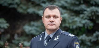 Нового главу Нацполиции заподозрили в махинациях с декларацией - today.ua
