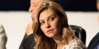 Елена Зеленская рассказала, к кому ревновала президента - today.ua