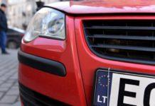 """""""Євробляхери"""" можуть отримати компенсації за розмитнені авто - today.ua"""