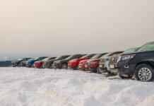 Чому взимку автомобіль розганяється гірше - today.ua