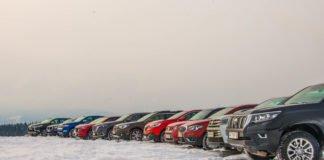 Почему зимой автомобиль хуже разгоняется - today.ua