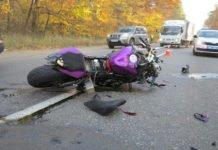 У Києві розбилася на мотоциклі відома дівчина-блогер - today.ua