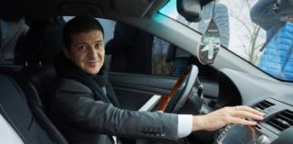 """Зеленський особисто перевірив нову дорогу на Маріуполь"""" - today.ua"""