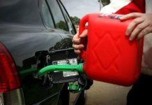 В Україні падають ціни на бензин і дизпаливо - today.ua