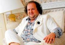 Схуднення без дієт: лідер гурту «ТІК» розповів, як скинув 30 кг - today.ua