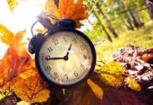 Україна переходить на зимовий час: як переведення годинників впливає на здоров'я - today.ua