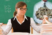 Нова глава Міносвіти анонсувала підвищення зарплат вчителям - today.ua
