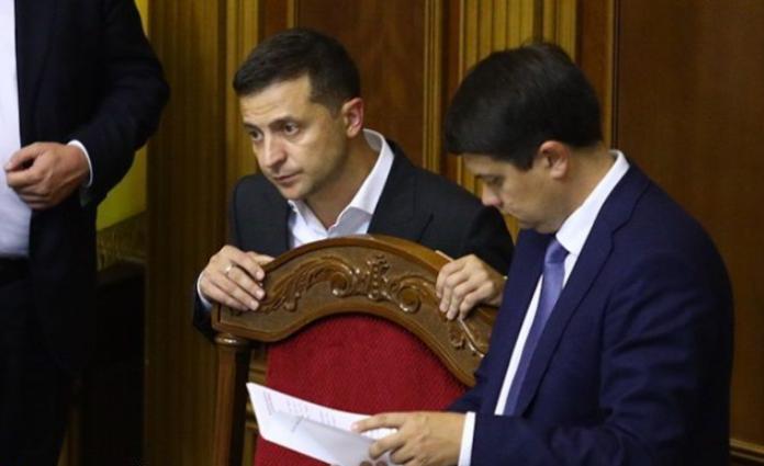 Зеленский подписал закон о сокращении госфинансирования партий: что изменится - today.ua