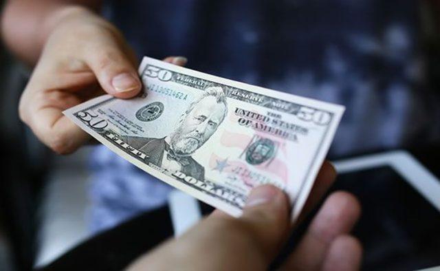 Курс доллара в Украине на выходные: валюта резко подорожала - today.ua
