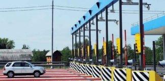 Проезд иностранцев по дорогам Украины будет платным, - министр - today.ua