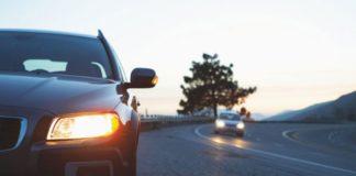 """С сегодняшнего дня водители должны ездить с включенными фарами"""" - today.ua"""