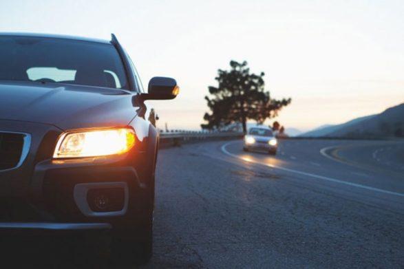 Могут ли водителя оштрафовать за выключенный свет вне города после 1 октября - today.ua