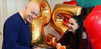 """""""Ніби й не народжувала!"""": Дружина Дмитра Гордона вразила своєю фігурою - today.ua"""