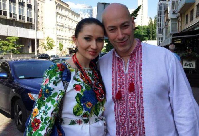 Дмитрий Гордон в седьмой раз стал отцом - today.ua