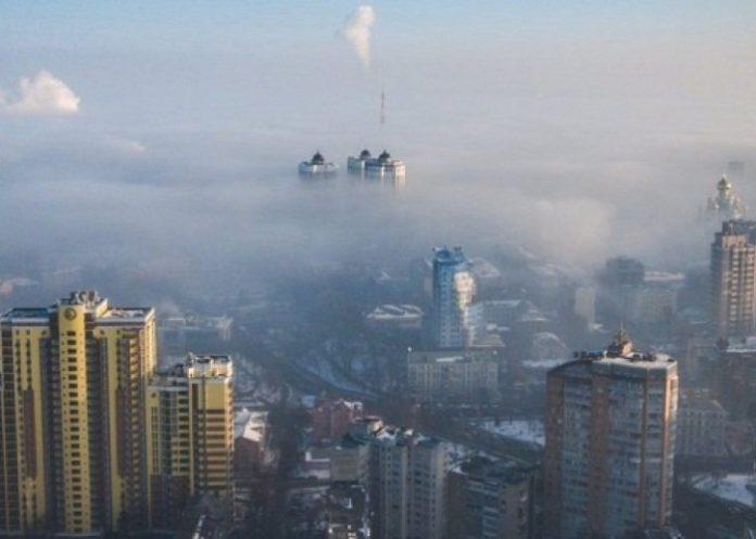 Украинцев предупредили о высоком уровне загрязнения воздуха: что делать - today.ua
