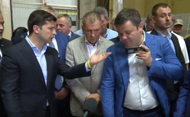 """&quotБогдан небезпечний"""": в ЄС зробили гучну заяву про оточення Зеленського - today.ua"""