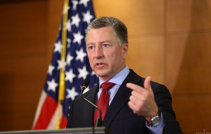 """Луценку довіряти не можна: Волкер дав свідчення у справі про """"тиск"""" Трампа на Зеленського - today.ua"""