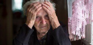 """Пенсионерам без паспорта """"ЛНР"""" не будут платить пенсии - today.ua"""