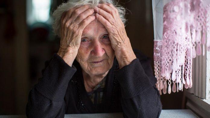 """Пенсионерам без паспорта &quotЛНР"""" не будут платить пенсии - today.ua"""