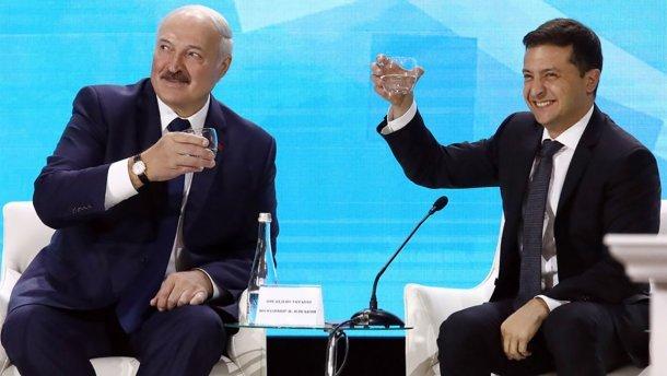 """&quotСватам"""" бути: Лукашенко зробив цікаву пропозицію Зеленському - today.ua"""