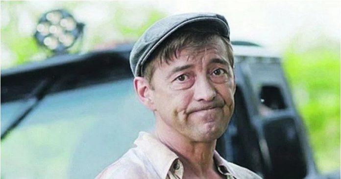 Актёр Даниил Белых развеял слухи оседьмом сезоне сериала «Сваты»