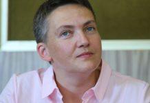 """""""Жінка-воїн"""": Савченко змінила сукню на військовий мундир - today.ua"""