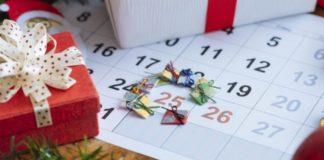 Стало відомо, як українці будуть відпочивати на Новий рік та Різдво - today.ua