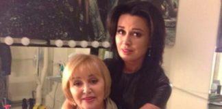 """Мати Анастасії Заворотнюк втрачає слух """" - today.ua"""