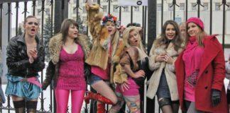 """""""Від цієї проблеми ми не позбудемося"""": голова Нацполіції Клименко виступив за легалізацію проституції в Україні - today.ua"""