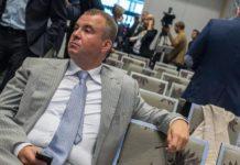 """Коррупция в """"Укроборонпроме"""": НАБУ задержало Гладковского - today.ua"""
