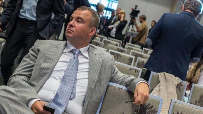 """Корупція в &quotУкроборонпромі"""": НАБУ затримало Гладковського - today.ua"""