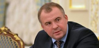 Олег Гладковский объявил голодовку - today.ua