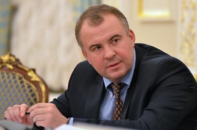 Олег Гладковський оголосив голодування