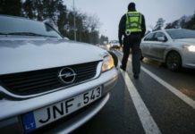 """Старий ВАЗ краще """"євробляхи"""": у поліції розповіли про курйозний інцидент - today.ua"""