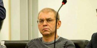 Суд ухвалив нове рішення у справі Пашинського - today.ua