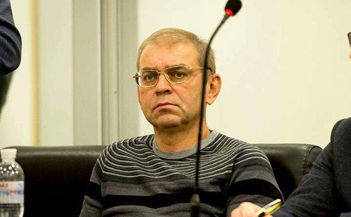 Суд ухвалив нове рішення у справі Пашинського