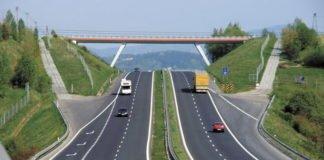 В Украине платными будут три автодороги - today.ua