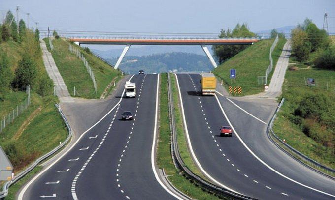В Україні платними будуть три автодороги  - today.ua