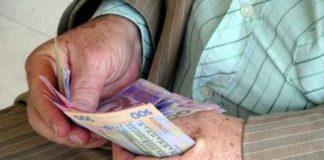 Пенсии по-новому: в Украине изменили порядок выплат - today.ua