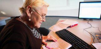 Пенсия онлайн: как проверить свой страховой стаж - today.ua