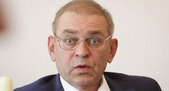 Від 5 до 8 років в'язниці: Справу Пашинського хочуть перекваліфікувати