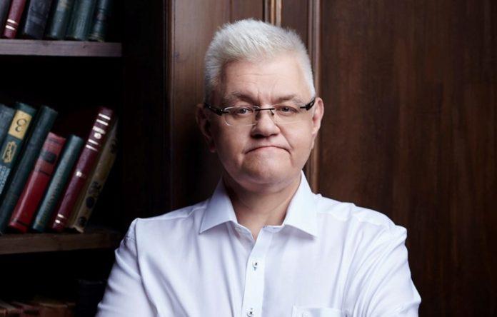 """&quotПохвалився посвідченням"""": шоумен Сергій Сивохо став радником секретаря РНБО - today.ua"""