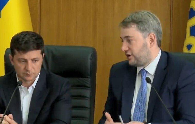 Команда Зеленського розпадається - губернатор Київщини подав у відставку і пояснив причину - today.ua