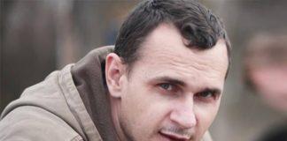 """""""Переговори краще війни"""": Сенцов показав своє ставлення до """"формули Штайнмаєра"""""""" - today.ua"""